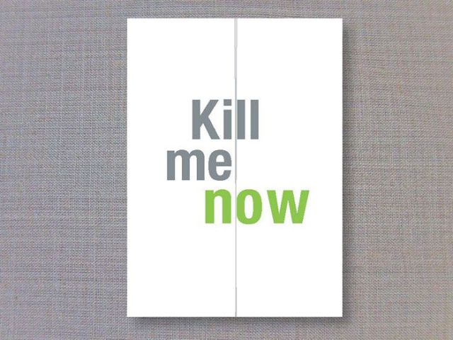 Witty Cards That Are Both Clever and Funny