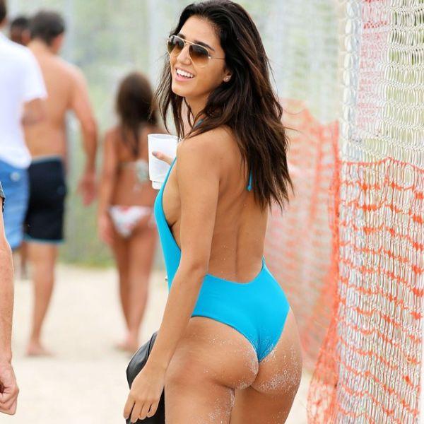Behind the Scenes with the Bikini Babes of Miami Swim Week