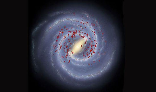 Interesting Scientific Facts about the Universe