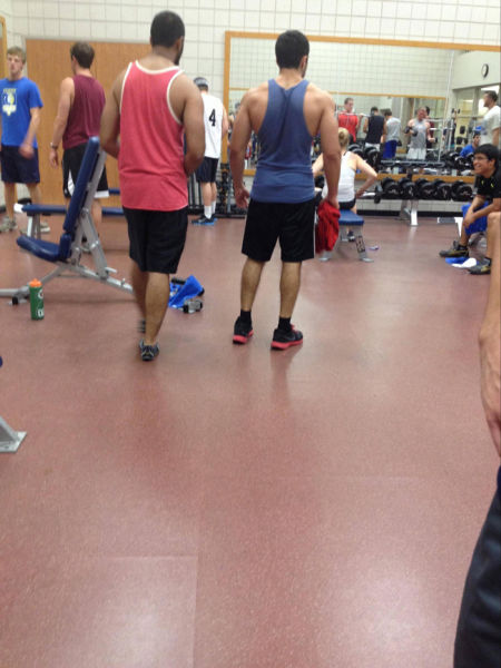 People Who Will Regret Skipping Leg Day!