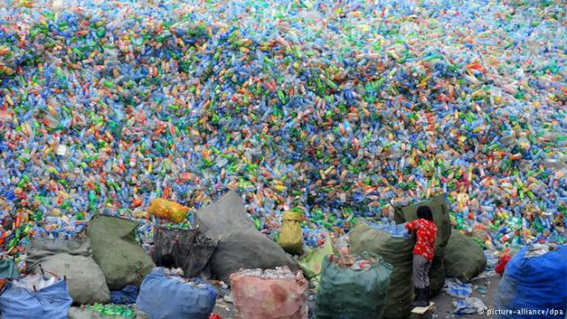 Plastic Waste That Will Make You Want to Recycle More