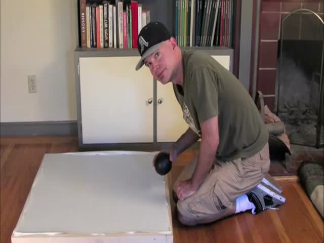 Awesome Demonstration of How Gravity Makes Things Fall  (VIDEO)