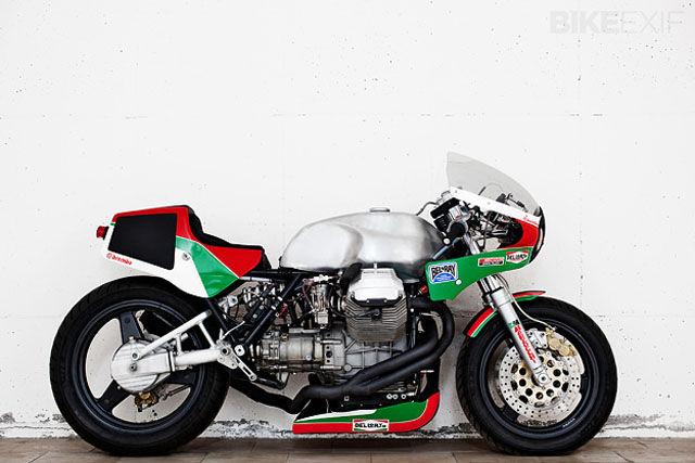 Motorbikes That Bike Lovers Will Die to Own