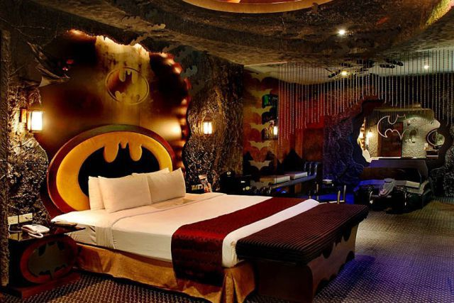 20 What A Anese Love Hotel Really Looks Like