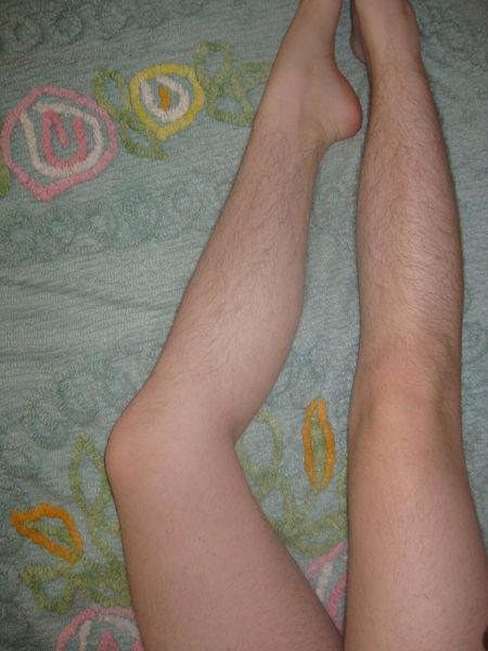 Woman Unite in Honor of Their Hairy Legs