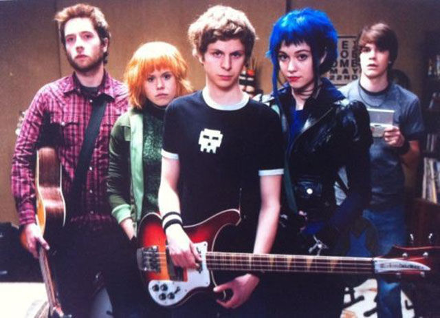 TV and Movie Bands That Were Really Fakes