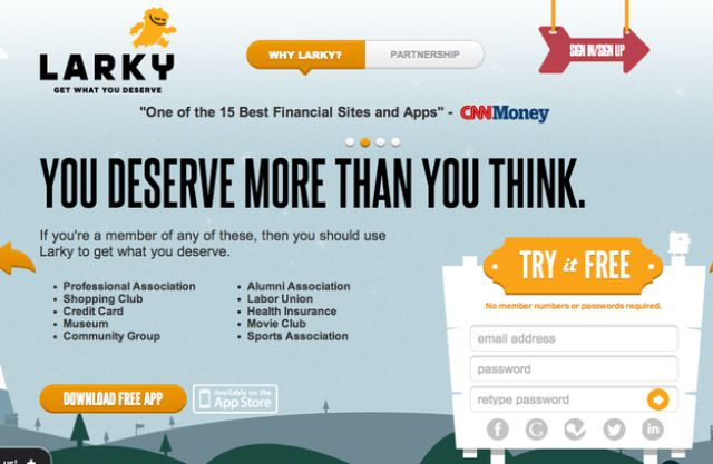 Websites That Are Designed to Save You Money