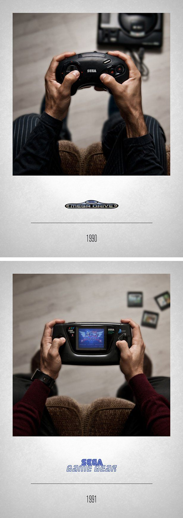 How Video Game Controllers Have Changed Over the Years