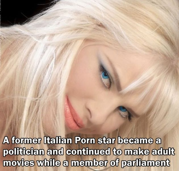 Trivia about the Adult Film Industry