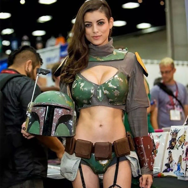 San Diego Comic Con S Sexiest Cosplay Girls 47 Pics Izismile Com