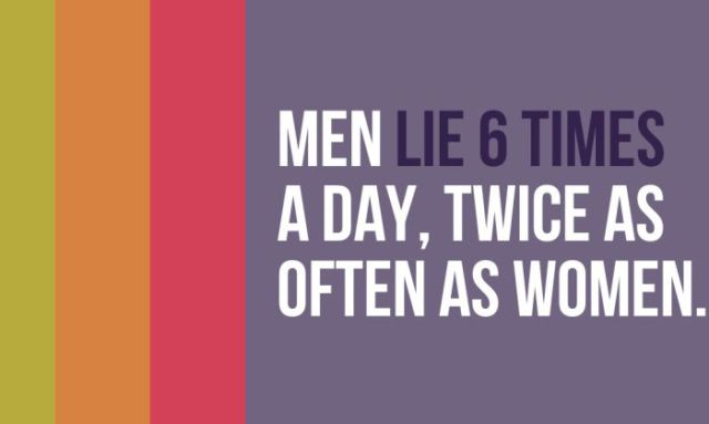 A Few Facts about Women That Will Definitely Enlighten You