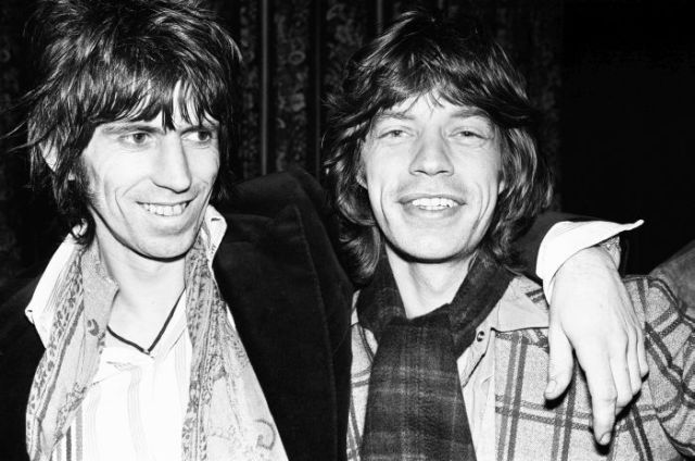 Mick Jagger Was At His Prime in His 20s