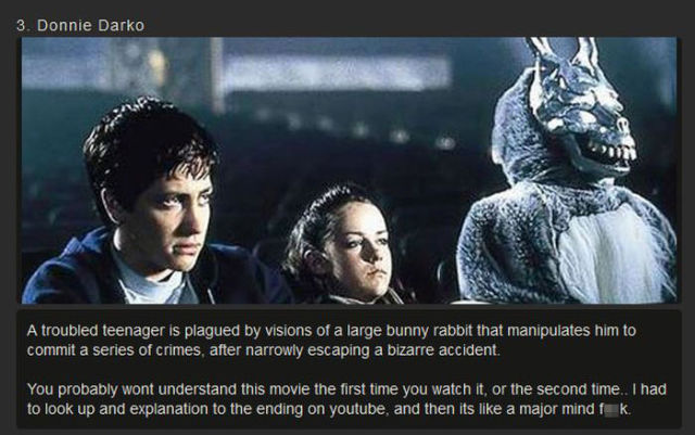 Movie Plot Twists That Make for Great Entertainment