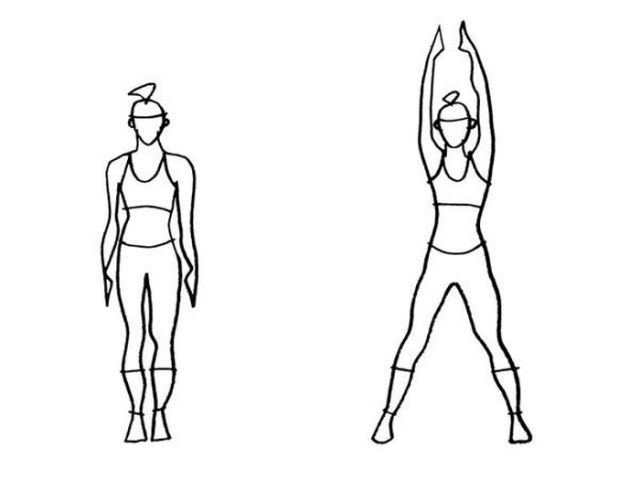 Simple Home Exercises That Will Give You the Body You Desire