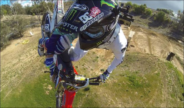 GoPro Cameras Take the Best Action Shots