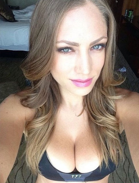 Celebrity Instagram Pics That Are Smoking Hot