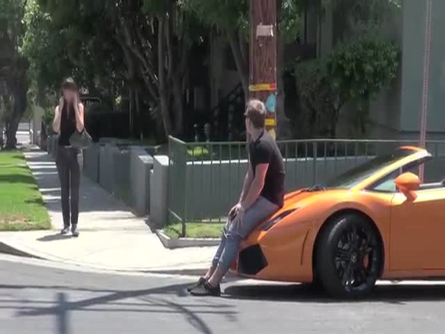 Beware of Gold Diggers  (VIDEO)