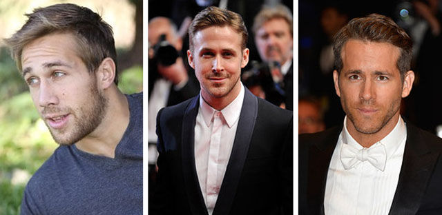 Celebrity Lookalikes That Are Nearly Exact Clones