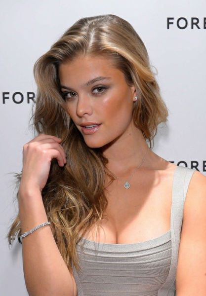 The Ultimate Tribute to the Sexy Nina Agdal