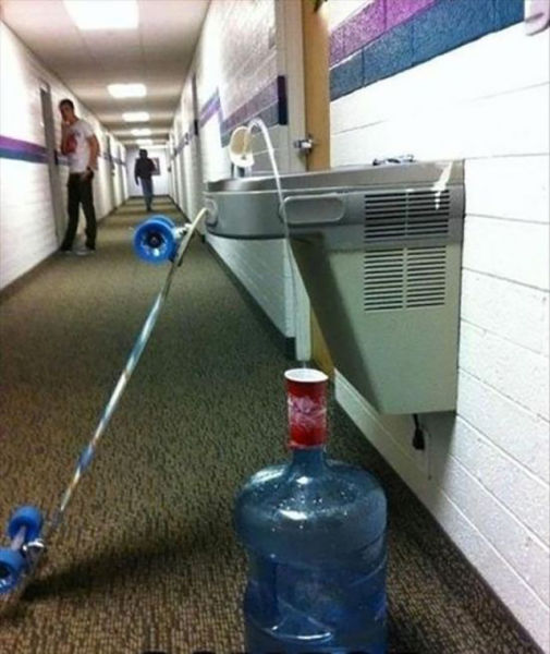 College Hacks to Get Your Semester Started Right