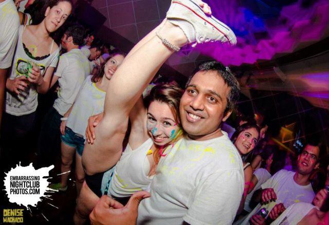 Night Club Photos That Will Make You Die of Shame