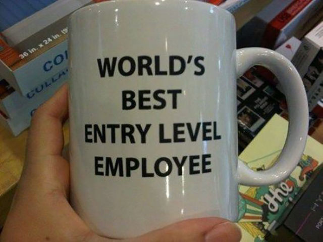 Work Related Humor to Make You Smile