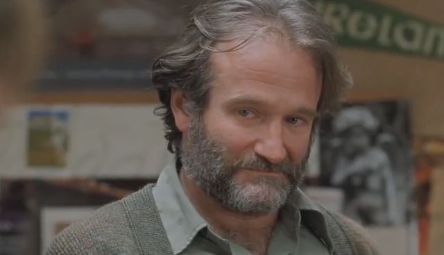 A Beautiful and Powerful Video Tribute to Robin Williams