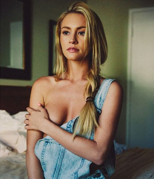 Bryana Holly Is a Must-Follow on Instagram