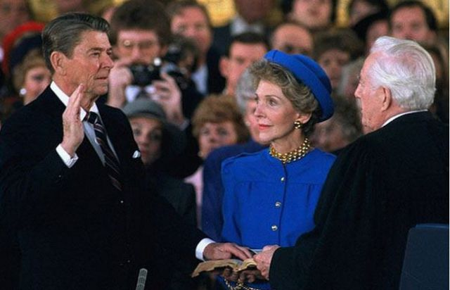 Interesting Truths about Political Leader Ronald Reagan