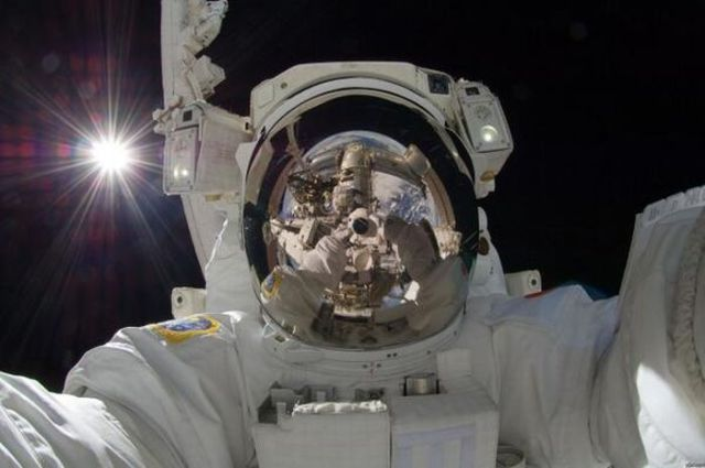 Original Selfies That Are 100 Percent Awesome