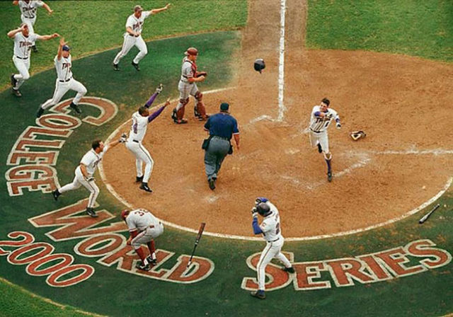The Best Sports Illustrated Photos of All Time