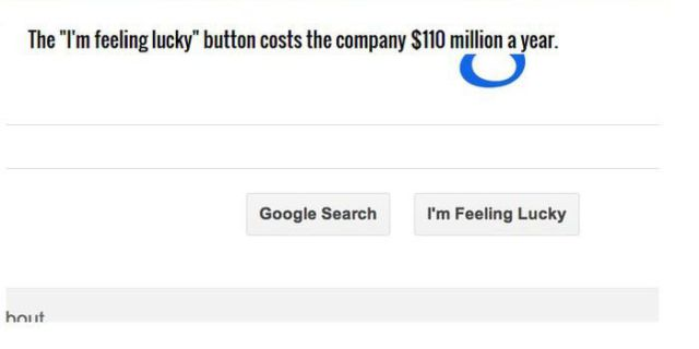 Google Makes All Other Companies Look Lame