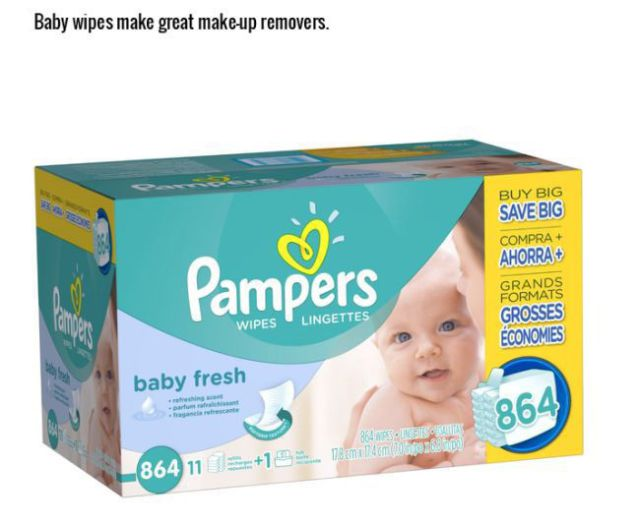 Baby Products That Adults Can Put to Use Too