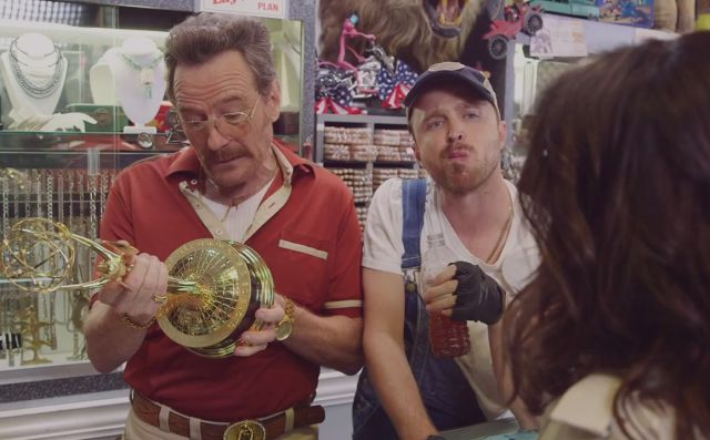 Barely Legal Pawn: A Funny Skit Feat. Breaking Bad Stars