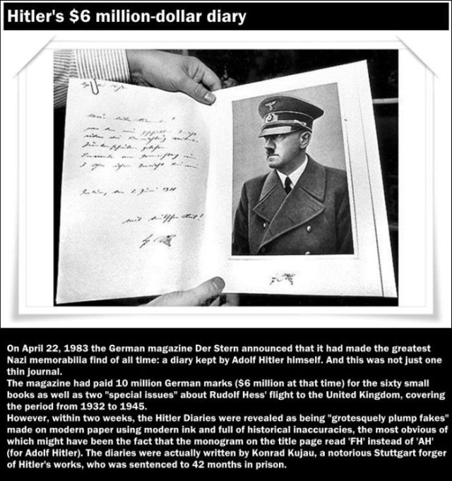 The Best Believable Hoaxes Throughout History