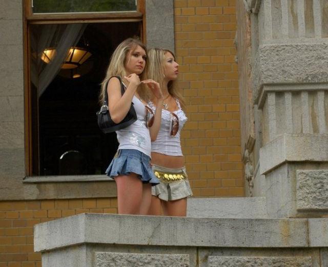 chicas universitarias damas putas