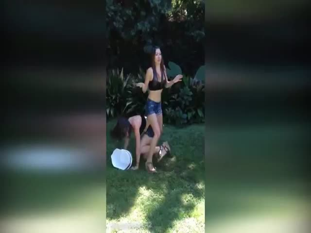 The Ultimate Ice Bucket Challenge Fails Compilation