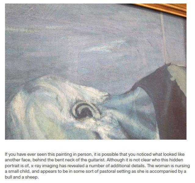 Famous Paintings That Contain Secret Hidden Messages