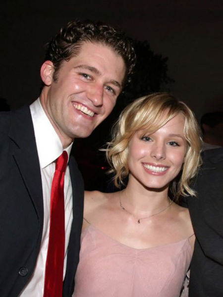 Unlikely Celebs Who Have Really Dated Each Other