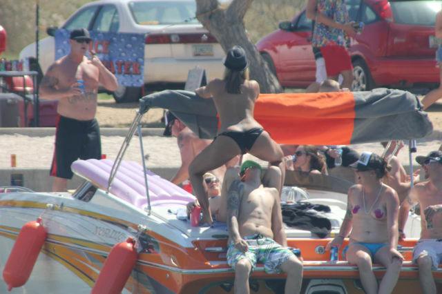Good Reasons to Go to Lake Havasu This Labor Day