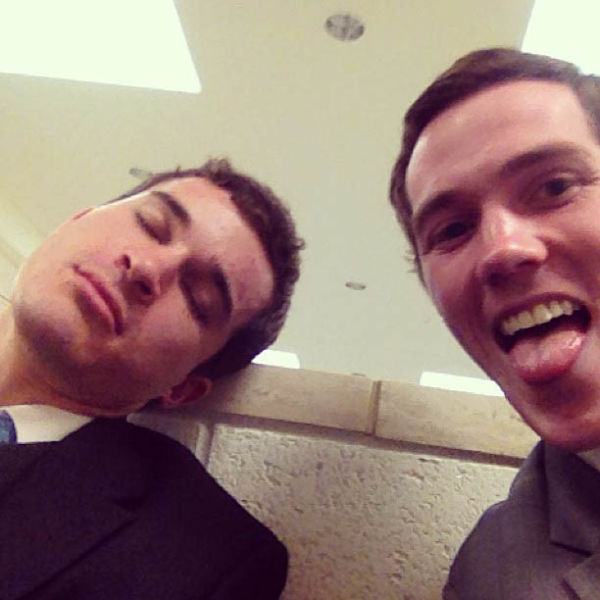 Sleeping Students Get Photoshamed at BYU