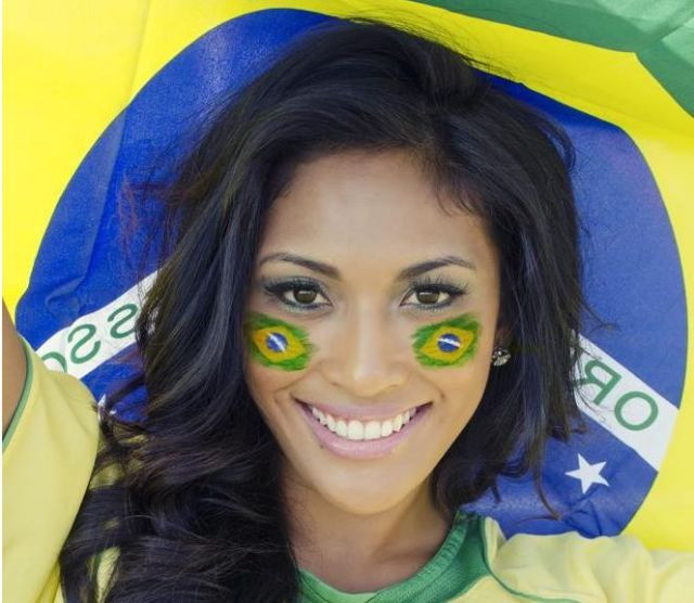 Top 11 Countries With the Most Beautiful Women in the World