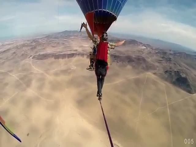 A Mashup of 2014's Coolest GoPro Footage