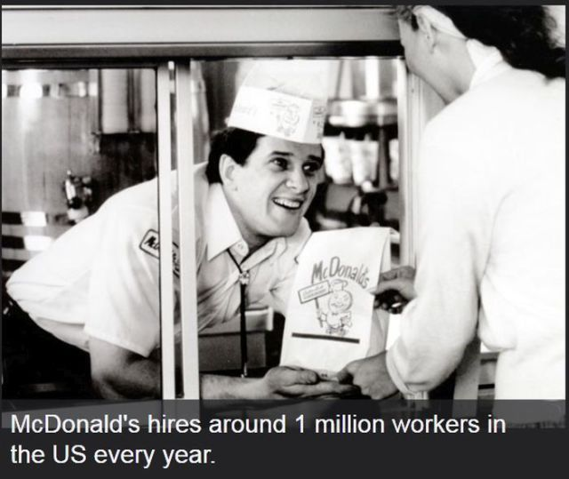 Things You Definitely Won't Know about McDonalds