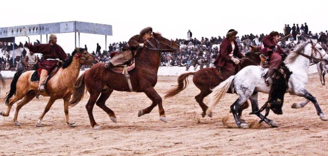 The World's Craziest and Most Unusual Sports