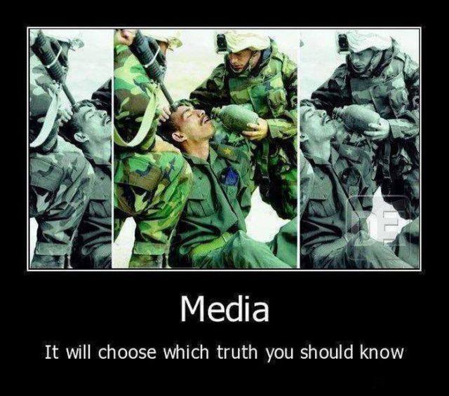The Media Is the Biggest Manipulator of Them All