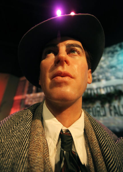 Madam Tussauds Most Infamous Wax Statues