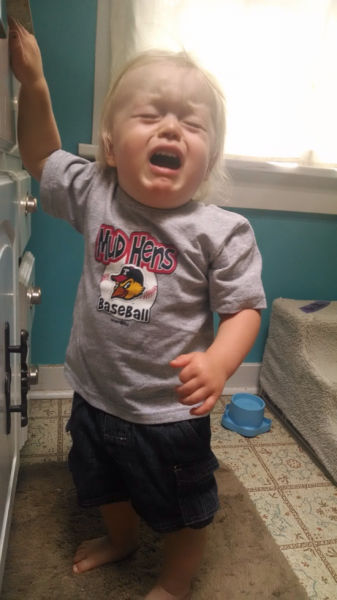 The Most Bizarre Reasons Kids Are Crying