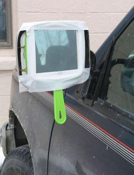 Inventive Fixes That Might be Genius