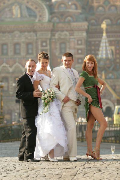 After wedding fuck - 1 1